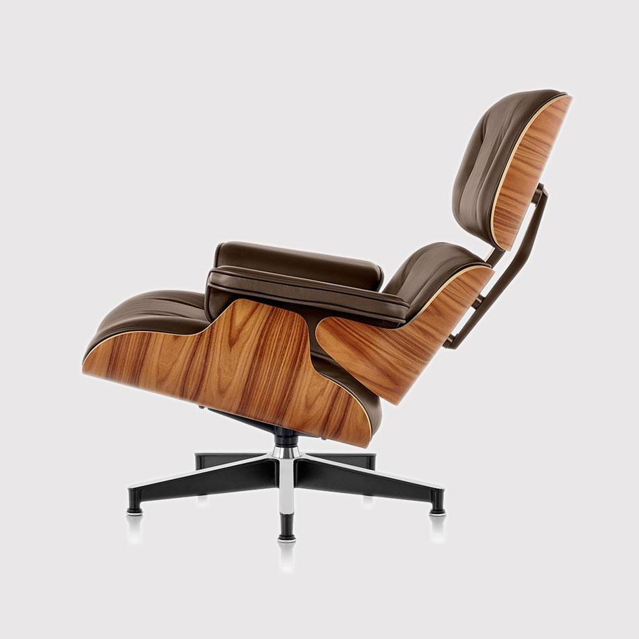 Living Edge Herman Miller Eames